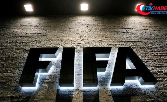 FIFA'dan Kayserispor'a transfer yasağı