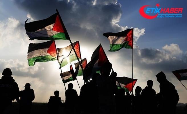 Gazze'nin sorunlarına daimi çözüm arayışları