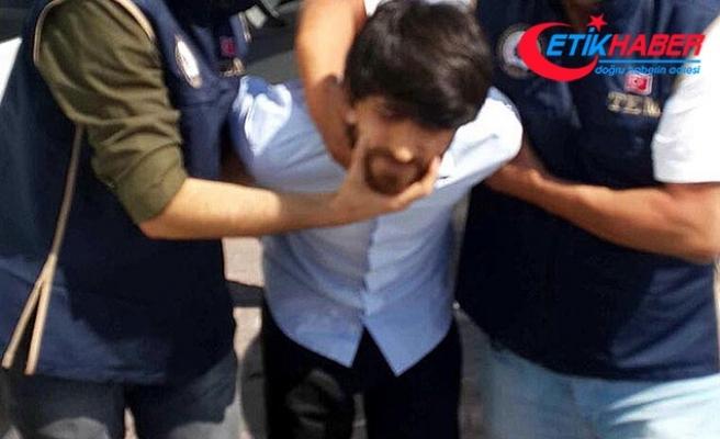 Hakim karşısında ilk ifadesi: Aracı Kılıçdaroğlu'nun üzerine sürecektim
