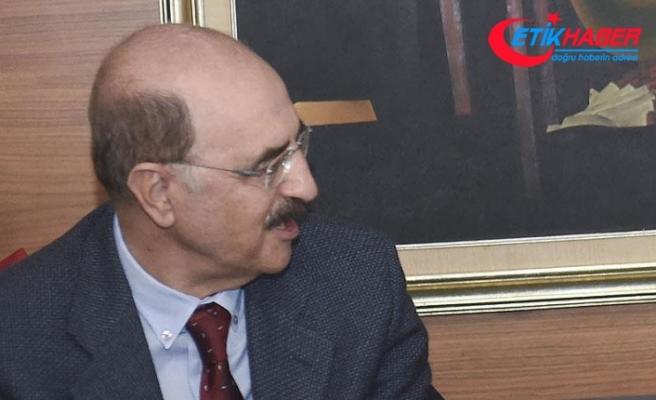 Hüsnü Mahalli'ye 'Cumhurbaşkanı'na hakaret' suçundan ceza