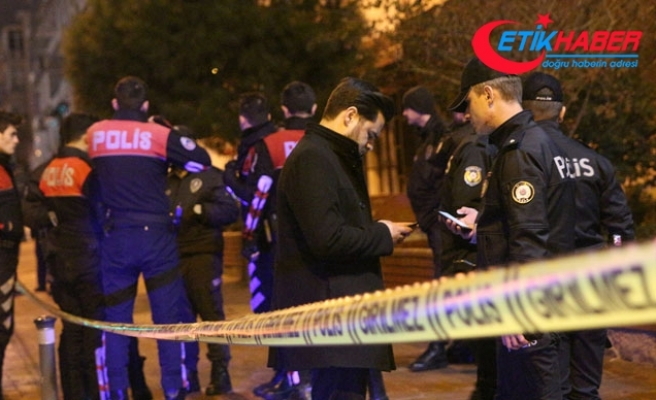 İş adamı Ali Rıza Gültekin'i öldüren saldırganlar olay yerine 4 kişi gelmişler