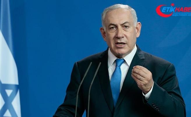 İsrail Başbakanı Netanyahu: Erken seçime gitmek gereksiz ve yanlış