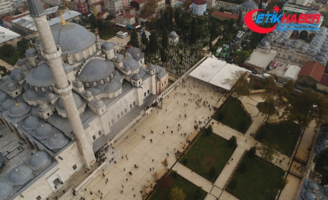 Kaşıkçı için İstanbul ve Ankara'da gıyabi cenaze namazı