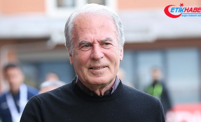 Kasımpaşa Teknik Direktörü Denizli: Fenerbahçe maçında değişik duygular içinde olacağım