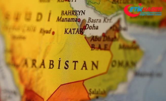 """Katar'dan Suudi Arabistan'a """"delillerini sun"""" çağrısı"""