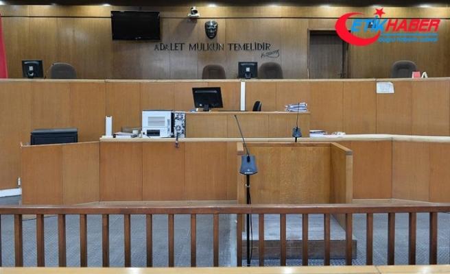 KPSS davasında 4 sanığa FETÖ üyeliğinden hapis cezası