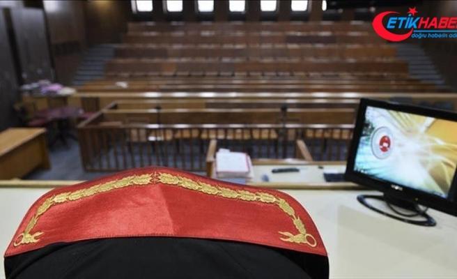 KPSS sorularının sızdırılması davalarında 5 sanığa hapis cezası