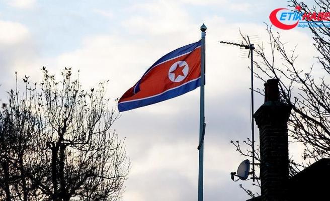 Kuzey Koreli diplomattan kasımdan beri haber alınamıyor