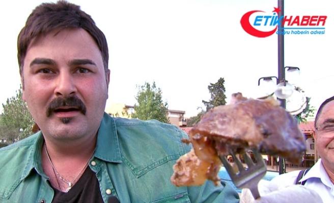 'Maceracı' programının sunucusu Murat Yeni'ye FETÖ gözaltısı