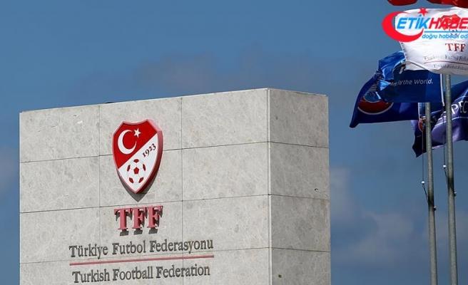 Mustafa Cengiz ve Fatih Terim yeniden PFDK'de
