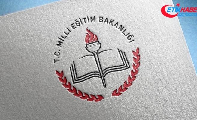 İzmir'deki okul müdür yardımcısı açığa alındı