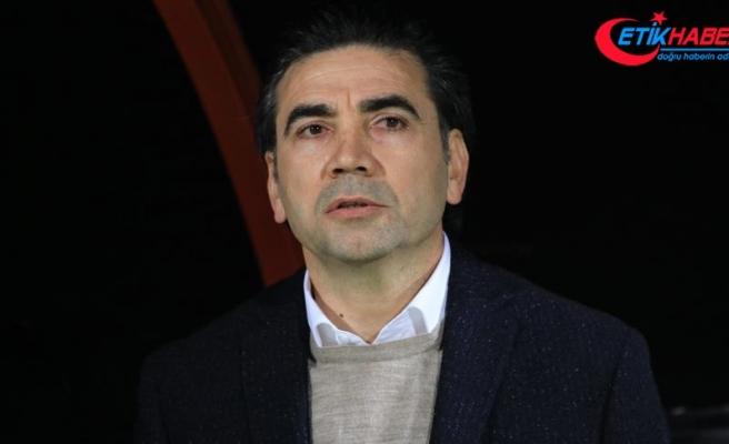 Osmanlıspor yeniden Osman Özköylü'ye emanet