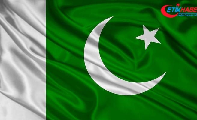 Pakistan hava sahası kısmen tekrar kapatıldı