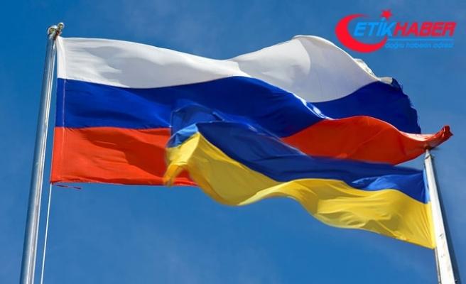 Rusya Azak Denizi'ne geçişi kapattı