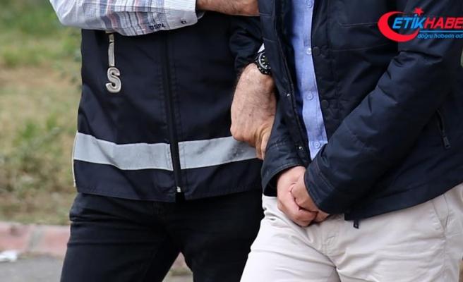 Tunceli'de PKK/KCK operasyonu:11 gözaltı