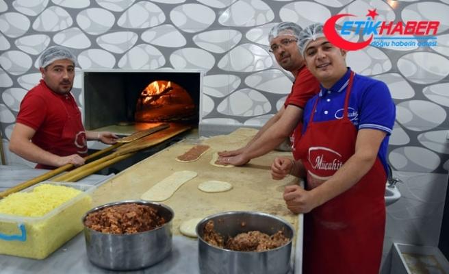 Sivas 'etli ekmeği'ni tescilleyip markalaştıracak