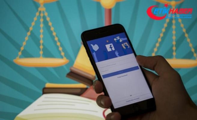 Sosyal medyadan Atatürk'e hakarete hapis cezası