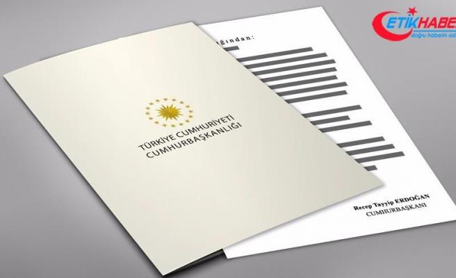 Strateji ve Bütçe Başkanlığına yeni hizmet birimleri eklendi