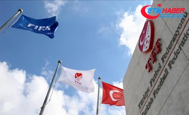 Tahkim Kurulu, Beşiktaş'ın para cezasını kaldırdı