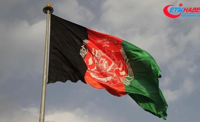 """""""Taliban, ABD ile müzakereleri devam etmeye hazır"""""""