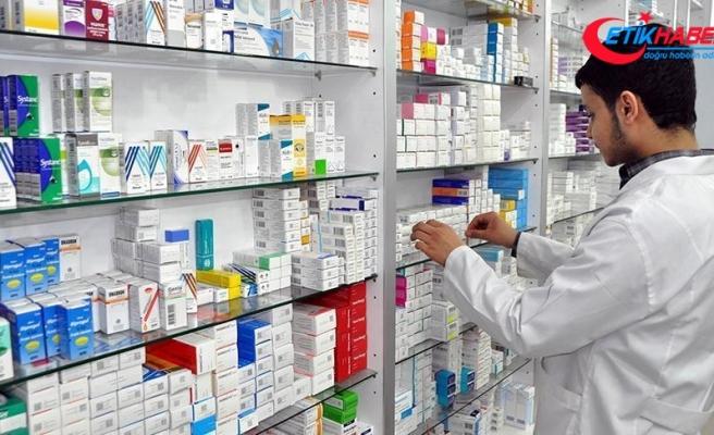 Tıp ve eczacılıkta 6 milyar dolarlık ithalata 'yerli çözüm' atağı