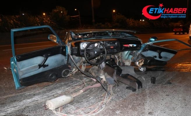 Trafik kazaları 3 bin kişiyi canından etti