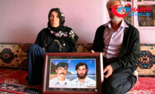 Türk kamyon şoförünün ailesine 'John Doe' tazminatı
