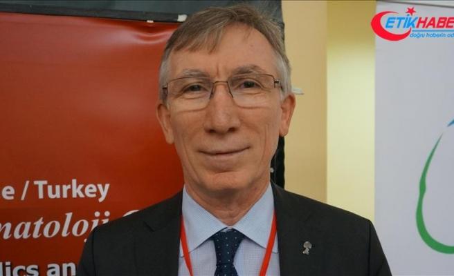 'Türk ortopedisi Batı'dan geri değil'