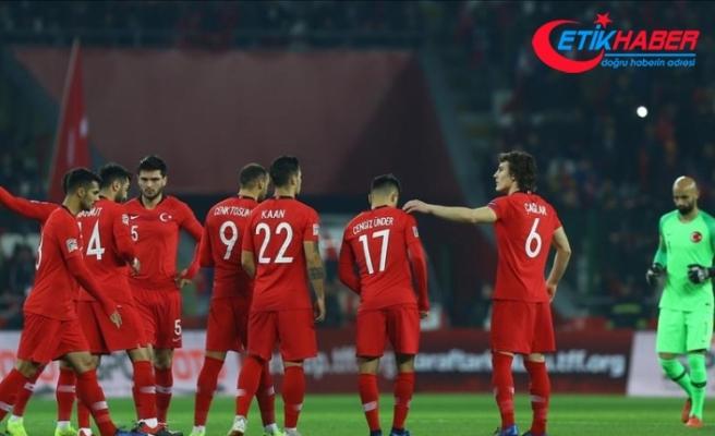 Türkiye C Ligi'ne düştü