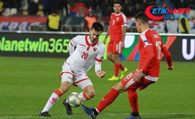 UEFA Uluslar Ligi'nde beşinci hafta tamamlandı