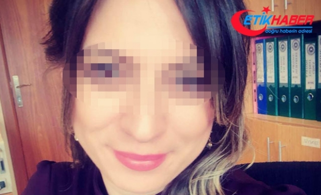 Zabıt katibi Serpil, zimmetine para geçirmekten tutuklandı