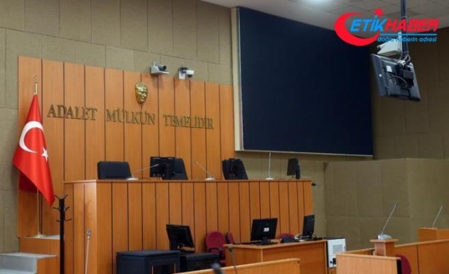 122 sanıklı FETÖ davasında 77 sanığa hapis cezası