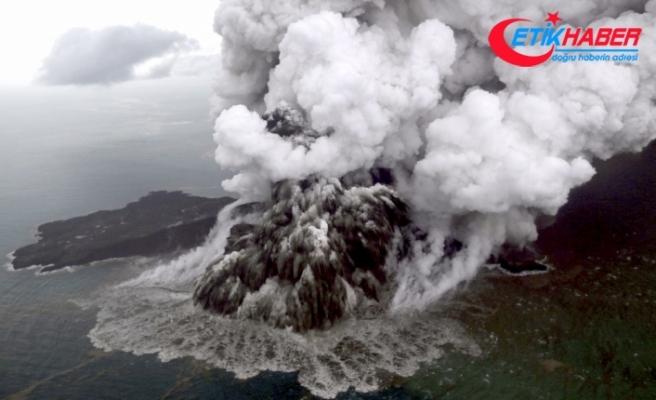 20 saniyede bir patlama yaşanıyor