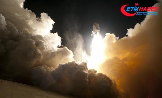 20 yıllık rüya gerçek oldu, Türkiye Uzay Ajansı kuruldu