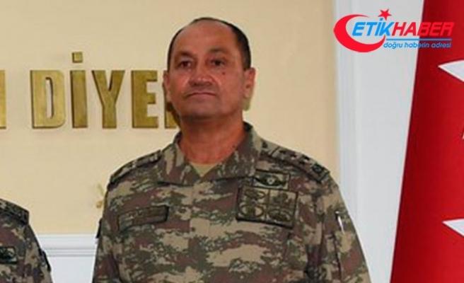 2. Ordu Komutanı Orgeneral Metin Temel'e yeni görev