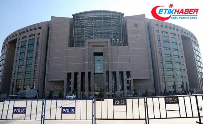 96 şüpheliye FETÖ'den gözaltı kararı