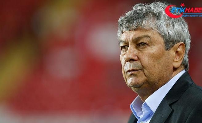A Milli Futbol Takımı Teknik Direktörü Lucescu: Takımlar arasında çok büyük ayrım yapmamak gerek