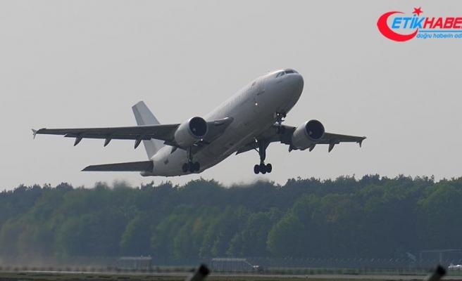 AB'de hava yolu yolcu sayısı 1 milyarı aştı