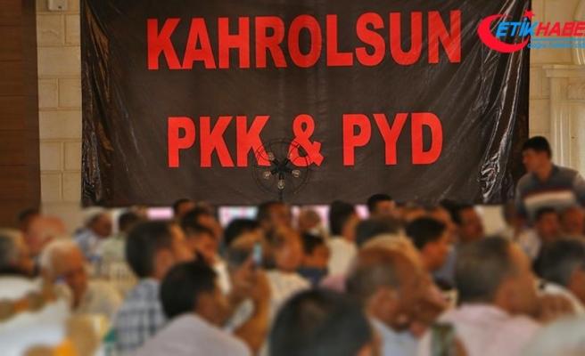 ABD'nin çekilme kararı Arap aşiretlerini YPG/PKK'ya karşı harekete geçirdi