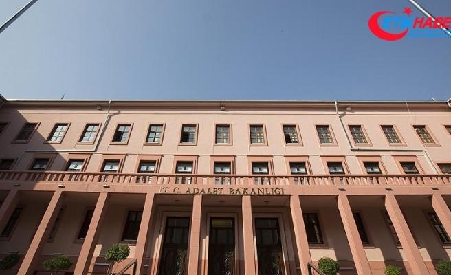 Adalet Bakanlığına 35 personel alınacak