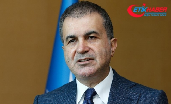 AK Parti Sözcüsü Çelik: PKK'ya yönelik operasyonların Netanyahu'yu rahatsız etmesi manidar