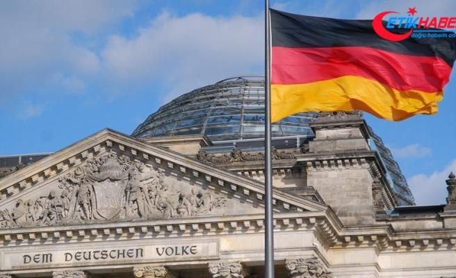 Almanya'nın silah ihracatı geriledi