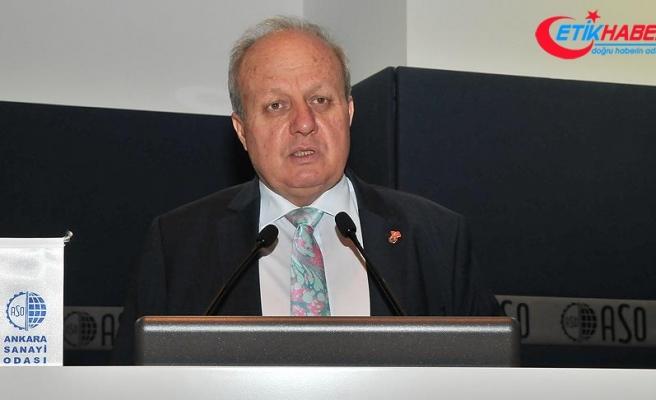 ASO Başkanı Özdebir: Türkiye'siz global güç olunmaz