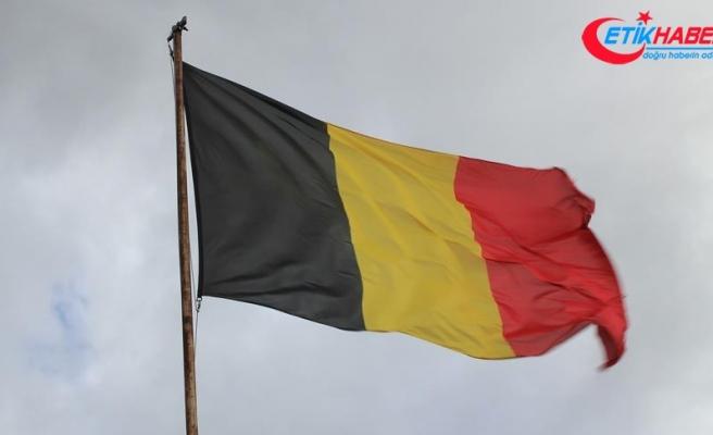 Belçika'da Kovid-19 vaka sayısı 42 bine yaklaştı