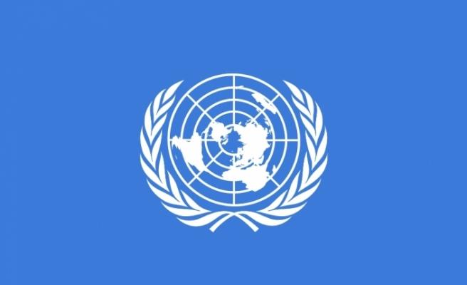 """BM'den """"Kudüs"""" kararı"""