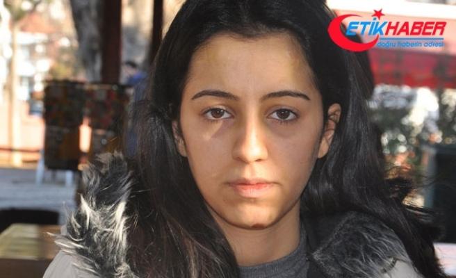 Boşandığı eşine şiddet uyguladığı iddiasıyla gözaltına alındı