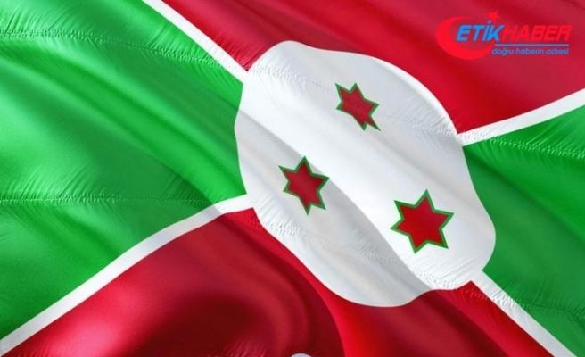 Burundi'nin başkenti değişecek