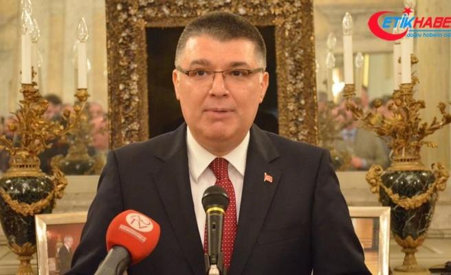Büyükelçi Çarıkçı: Avusturya ve Türkiye arasındaki ilişkiler her alanda gelişiyor