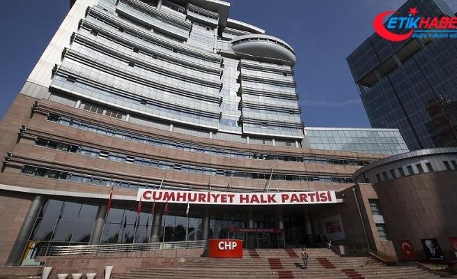 CHP PM 24 Aralık'ta toplanacak