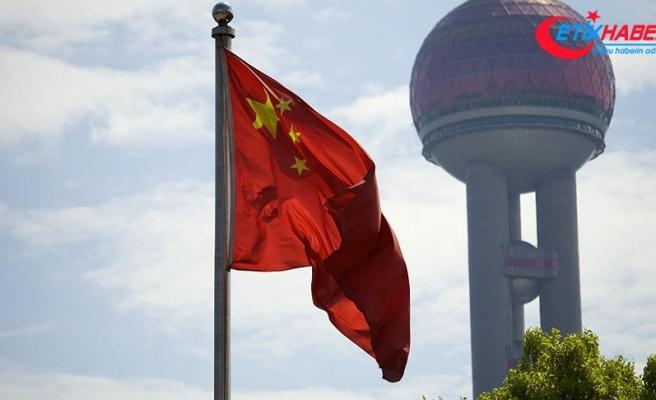 Çin'den Sincan'daki eğitim kamplarına ilişkin açıklama